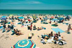 Rockaway Beach—New York City