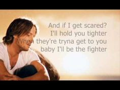 The Fighter - Keith Urban - YouTube
