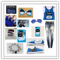 The Fault In Our Stars outfit!!!! :D :D :D