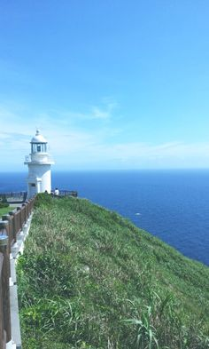 jeju island - 'UDO' lighthouse