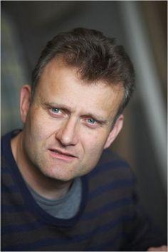 Commander Sam Vimes - Hugh Dennis