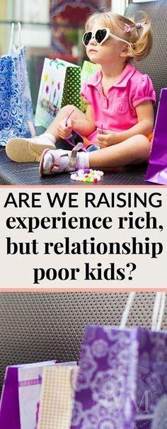 relationship poor ki