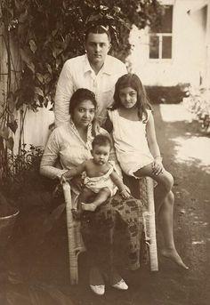 Keluarga.indonesia belanda
