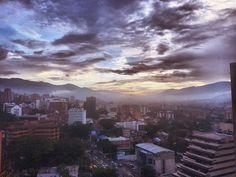 De viaje por #Medellín #Colombia Día 1 / 3