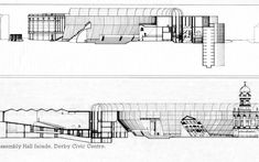 511 best James Stirling images on Pinterest | Architectural drawings, Star ring and Stirling
