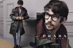 Prada  _FW2013/14