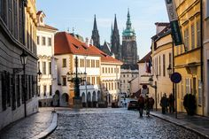 prague-castle-cathedral