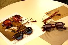 Oliver Peoples sunnies