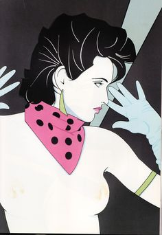 Patrick Nagel Matted Vintage Book Print c. 1986 ~ Mature Pin-Up Illustration ~ Art Deco Book Print ~ Erotic Print ~ Art Deco Wall Art by VintageAdWorld on Etsy Vintage Book, Art Prints, Poster Prints, Illustration Art, Art, Pop Art, Nagel Art, Book Print, American Artists
