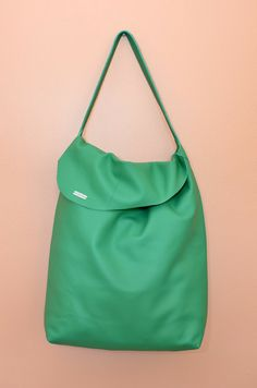 Bolsa Maxi Verde