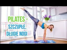 Yoga Fitness, Health Fitness, Thigh Exercises, I Can Do It, Pilates, Thighs, Gym, Workout, Sports