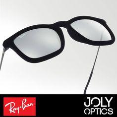1b2b54115c7 Velvet Collection . JolyOptics · Ray-Ban Collection