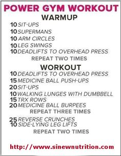 Power Gym Workout  #workout #gym #exercise #fitness #gymworkout