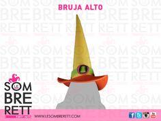 222 mejores imágenes de Sombreros de hule espuma  a94350834c4