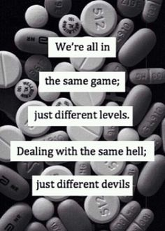 drugs pills qoutes - Google Search