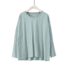Autumn fashion 2017 hitz seamless bamboo cotton t shirt women leisure white color long sleeve casual t-shirt girls simple hoody