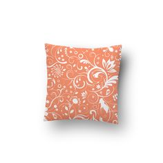 These throw pillows are 100% made - cut, sewn and printed  in California. A pop of color plus your design is a practical object for any lifestyle