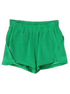 The Dayz tokyo / Boxing Silk SHORTS 11,340JPY #neoncolor