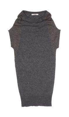 Anita bronze dress - Plümo Ltd