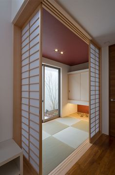 M6-house - Picture gallery #architecture #interiordesign #japanese