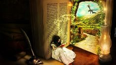 Find the best Book Wallpaper HD on GetWallpapers. We have background pictures for you!