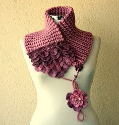 Portuguese knitting-Wish I could knit like this!