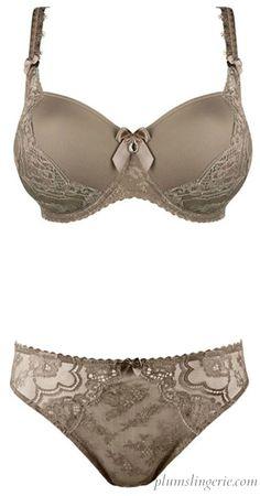 Prima Donna Midnight in Paris #lingerie #paris #primadonna