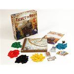 Ticket To Ride by No Brand | Toys | chapters.indigo.ca