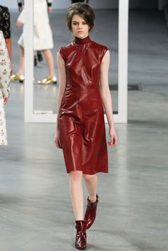 Derek Lam Fall 2012 Ready-to-Wear - Collection - Gallery - Style.com