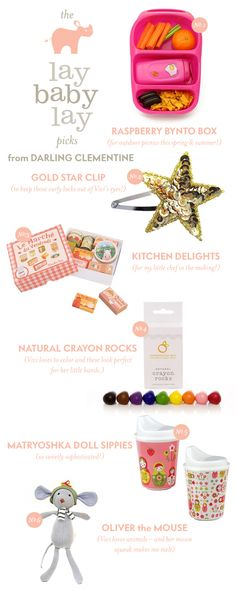 Lay Baby Lay: Darling Clementine Picks! - only a few more days to get 10% off on her picks (code in post)