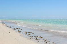 Praia do Riacho, São Miguel dos Milagres