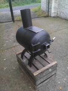 Homemade Stove No Glass, New Stoves For Sale in Navan, Meath, Ireland for euros on Adverts.