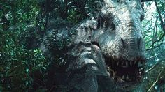 Let's Talk About 'Rex,' Baby: Here's What The Indominus Rex Nearly Looked Like In 'Jurassic World' — Movie Pilot Jurassic Park Trilogy, Jurassic Park 3, Jurassic World Dinosaurs, Jurassic Park World, Jurassic World Indominus Rex, Dinosaur Movie, Dinosaur Wallpaper, Legendary Pictures, The Lost World