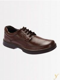#Liberty #Windsor #Men 2046101 #Brown #Shoes @YuvaStyle India