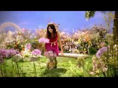 DisneyEarthosCanada SelenaGomez - FlyToHeart - HD Home Is Where Thy HeartIs.. AndThat MakesMeLucky!