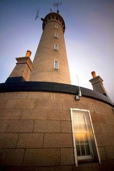 Ardnamurchan lighthouse, Highlands, Scotland