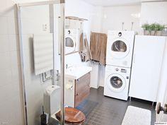 kylpyhuone,kylpyhuoneen muutos,lattiakaakelimaali,savunharma suihkuseinä,gant,stockmann casa