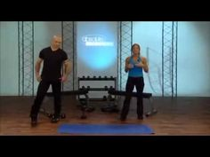 Jules Benson, Phil Ross - Absolute Beginners Weight Training - Method3 - YouTube
