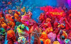 Holi atauFestival Warna yaitu sebuah perayaan yang dilakukan pada awal musim semi datang, festival holi ini dirayakan oleh Negara Nepal, India, dan beberapa Negara berpenduduk beragama Hindu. Festival holi dirayakan di Negara tersebut secara besar-besaran layaknya penyambutan tahun baru. Festival Holi Saat puncaknya festival holi datang mereka menyebutnya dengan Dhulheti, ketika festival holi tiba dirayakan