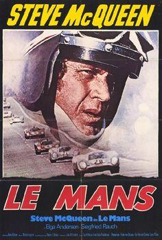 Le Mans ...