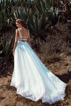 e0077cf45c449 103 best Calla Blanche Bridal Dresses images in 2019 | Bridal gowns ...