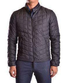 DUVETICA Duvetica Men'S Mcbi109009O Black Polyamide Outerwear Jacket'. #duvetica #cloth #coats & jackets