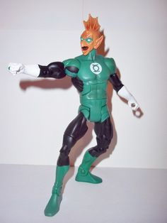 dc universe classics 6 inch TOMAR RE green lantern walmart exclusive fig