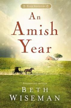 An Amish Year by Beth Wiseman has four novellas in one book!  Check out my review of this book!  http://bibliophileandavidreader.blogspot.com/2015/12/an-amish-year.html