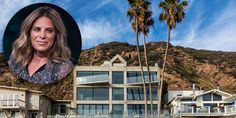 Jillian Michaels Is Selling Her Malibu Mansion For A Discounted Price
