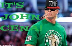"""The ultimate """"IT'S JOHN CENA"""" Vine collection. I did not make any of these vines, all credit goes to the original creators. These videos are also known as """"A..."""