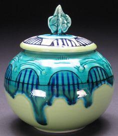 KIRSTEN BASSION ceramics