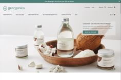 Georganics are committed to researching and creating natural natural toothpaste and mouthwash products using only the best natural,toothpaste and mouthwash products using only the best natural, organic materials for better oral care. Best Natural Toothpaste, Best Whitening Toothpaste, Best Oral, Mouthwash, Organic, Business, Products, Natural Toothpaste, Exploring