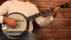 """Of Monsters And Men """"Little Talks"""" Banjo Lesson (With Tab) Banjo, Violin, Guitar, Music Instruments, Monsters, Twitter, Link, Musical Instruments, Guitars"""