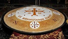 How the monks make kollyva on the Holy Mountain Food N, Food And Drink, Church Icon, The Holy Mountain, Greek Sweets, Byzantine Icons, Orthodox Christianity, The Monks, Greek Recipes